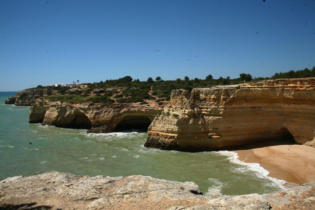 Benagil-caves-algavre