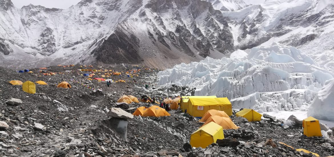 559d97daa79 Breaking the world record  Trekking to Everest Base Camp with a baby and a  toddler