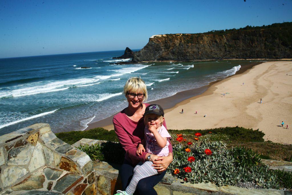 Odeceixe-beach-portugal